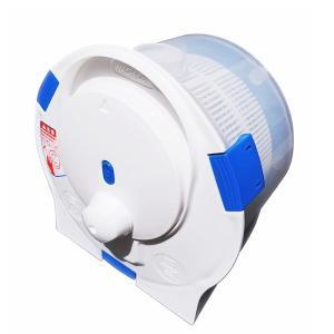セントアーク 小型手動洗濯機 CENTARC ハンドウォッシュスピナー<倉庫からの発送・他商品との同梱不可> kenkoubijin