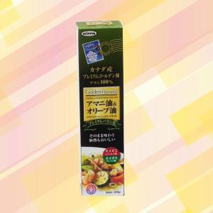 ニップンのアマニアマニ油プレミアムリッチ   オメガ3脂肪酸のα-リノレン酸が高含有の日本製粉の亜麻...