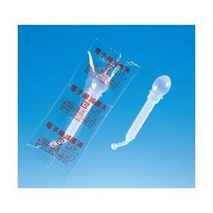 ★商品説明 *先端を丸く仕上げたスポイトなので、安心してご使用いただけます。 *電子線滅菌個包装  ...