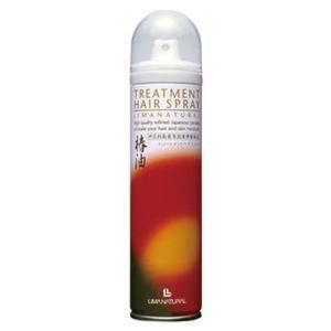 椿油ヘアスプレー 95g 【リマナチュラル】|kenkousupport