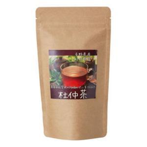 ばんどう紅茶園 杜仲茶(ティーバッグ) 45g(3g×15TB)|kenkousupport