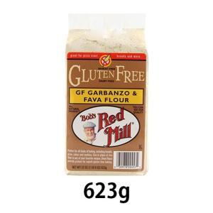 グルテンフリー ひよこ豆&そら豆粉 623g レシピにある米粉の代わりにお使い頂けます。
