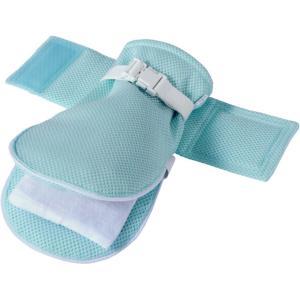介護ベッド まもっ茶手 特殊衣料 658・UL-675042|kenkul