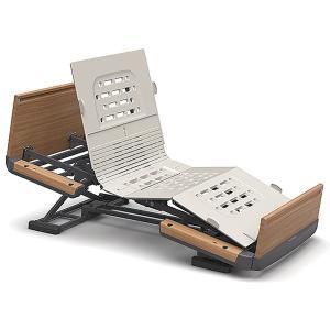 介護ベッド 介護用ベッド 楽匠Z 3モーション...の詳細画像1