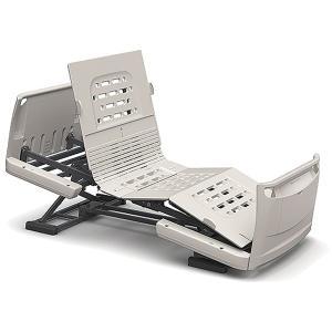 表示価格より最大4,000円値引き 介護ベッド パラマウントベッド 楽匠Z 3モーション(3モーター機能) セーフティーラウンドボード 介護用ベッド 介護向け kenkul 02