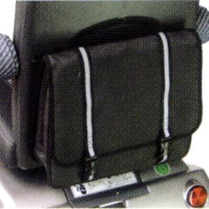 電動カート 遊歩 フレンド用 リアバッグ セリオ 0774-751-200-0・UL-546019|kenkul