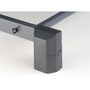 楽匠S専用ハイトスペーサー(+6.5cm)(4個セット)・KQ-P90H・パラマウントベッド kenkul