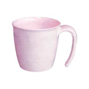 食事・口腔ケア カラーマグ 青芳製作所 1810 1811 1812・UL-931048|kenkul