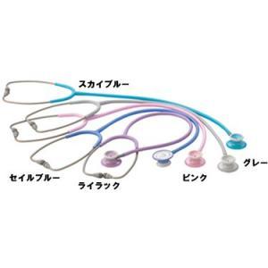 聴診器・ナーシングフォネット・ダブルスコープ・ケンツメディコ株式会社・126|kenkul