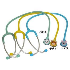 聴診器・小児用聴診器・ADスコープ・618|kenkul