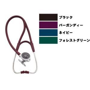 聴診器・ハーベーDLXトリプルヘッド聴診器・ウェルチ・アレン|kenkul