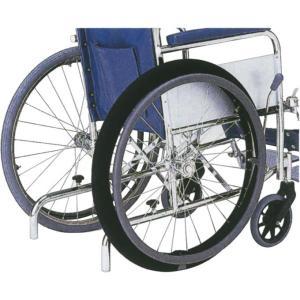 車椅子(車いす) 車輪カバー 松永製作所・UL-506113 kenkul