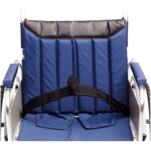 車椅子(車いす) ナイロンマジックシートベルト ミキ MS-117・UL-516317