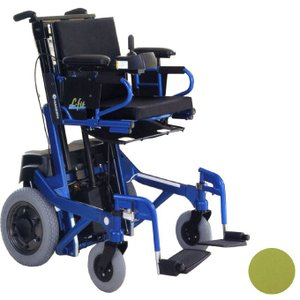 車椅子(車いす) エルフィット  今仙技術研究所 EMC-600・UL-567059|kenkul