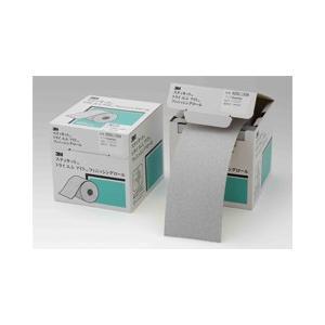 シリコンカーバイド砥粒を使用したライナー紙のないのりつきペーパーロールです。オービタルサンダー用ペー...