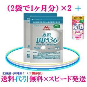 森永乳業 ビヒダスBB536   4袋 |kennkoubi