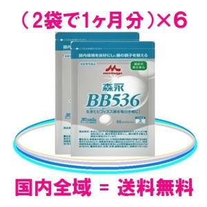 森永乳業 ビヒダスBB536    12袋|kennkoubi