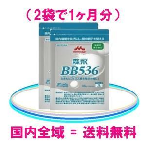 森永乳業 ビヒダスBB536    2袋|kennkoubi
