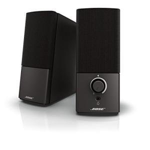 Bose Companion 2 Series III multimedia speaker sys...