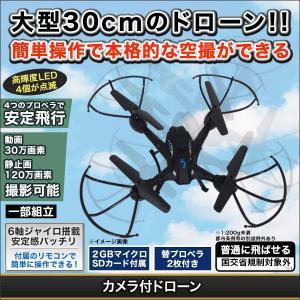 ドローン 大型 「カメラ付ドローン」|kensei-online