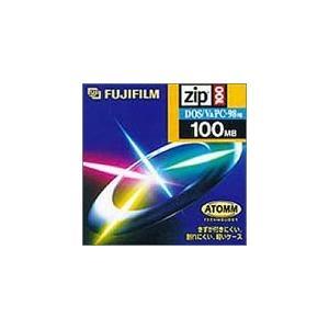 人気商品FUJIFILM ZIP DISK ZIPディスク 100MB Windowsフォーマット|kenseido