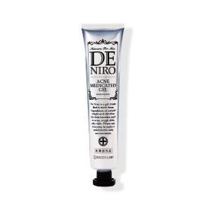 人気商品デニーロ 45g (約1ヵ月分)【公式】薬用 DE NIRO 男のニキビ クリーム