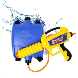 電動の水鉄砲が最強!子供から大人まで夢中で本気の水遊びを楽しむランキング≪おすすめ10選≫の画像