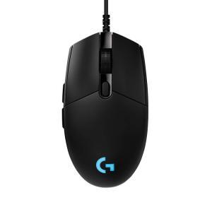 人気商品Logicool ロジクール PRO HERO ゲーミング マウス G-PPD-001r|kenseido