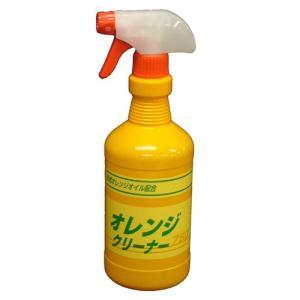 【友和】 オレンジクリーナー [750ML]