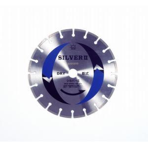 旭ダイヤモンド工業 ダイヤンドカッタ- エンジンカッターシルバーII   12インチ/305 乾式|kensetusizai-a1pha