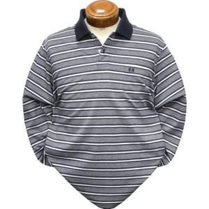 マクレガー 長袖ポロシャツ メンズ 111619104 長袖シャツ 日本製 LL|kenshima