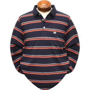 マグレガー メンズ 長袖ポロシャツ 111619602 長袖シャツ M.L.LL|kenshima