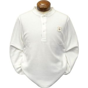 マクレガー メンズ 長袖Tシャツ 111716104 LL kenshima