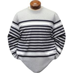 マクレガー 長袖Tシャツ メンズ 111719601 ロンT カットソー M.L.LL|kenshima