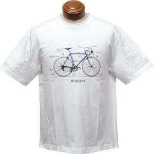 マックレガー Tシャツ メンズ 111729106|kenshima
