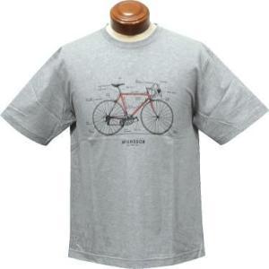 マグレガー Tシャツ メンズ 111729106|kenshima