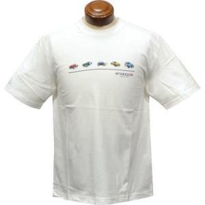 マクレガー メンズ Tシャツ 111729306 L|kenshima