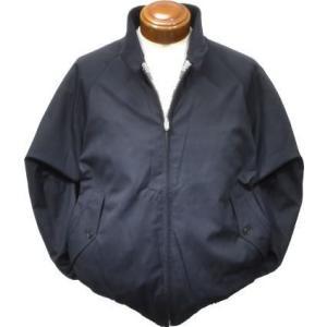 マクレガー スイングトップブルゾン メンズ 112117001 ハリントンジャケット キングサイズ 3L|kenshima