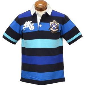 マクレガー 半袖ラガーシャツ メンズ 112629101 半袖ポロシャツ キングサイズ 3L|kenshima