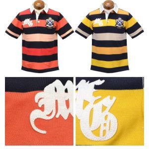 マクレガー 半袖ラガーシャツ メンズ 112629101 半袖ポロシャツ キングサイズ 3L kenshima 03