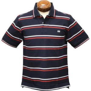 マクレガー 半袖ポロシャツ メンズ 112629104 半袖シャツ 日本製 キングサイズ 大きいサイズ|kenshima