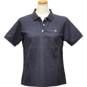 マグレガー レディース 半袖ポロシャツ 311629201 半袖シャツ 日本製 M.L|kenshima