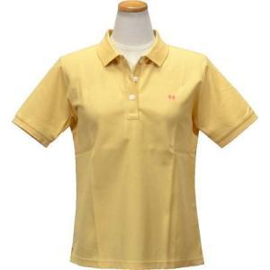 マクレガー レディース 半袖ポロシャツ 311629201 半袖シャツ 日本製 L|kenshima