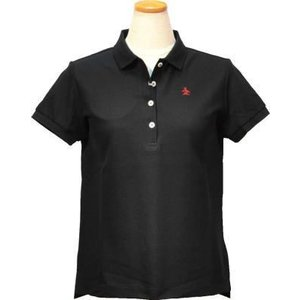 マンシングウェア  半袖ポロシャツ(形態安定加工) レディース XSL1600AX L.3L|kenshima