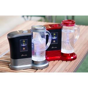 本格派高濃度水素水生成器・吸引器  一台で水素水・水素ガス両方使える。  オゾン水も生成可能!  最...