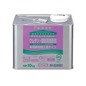 エコエコボンド10kg JW-280PRO アイカ工業 ウレタン樹脂系 kentaro