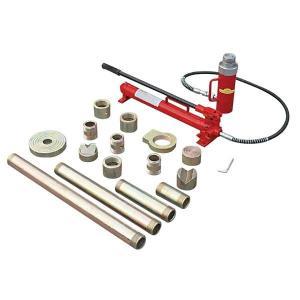 20ton油圧シリンダーセット|kentool