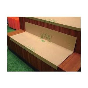 紙製階段養生材【段之介】14枚入 《人気商品》|kenzai-wanipark