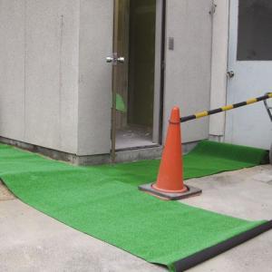 簡単設置★日本製の人工芝!91cm×25M(ロールタイプ)【送料無料】|kenzai-wanipark|03