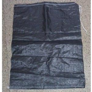 UV(紫外線対策) ブラック土嚢袋(土納袋・どのう袋・土のう...